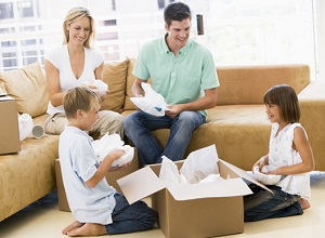 Packers and Movers in Garia