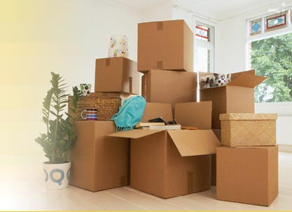 packers and movers Salt Lake